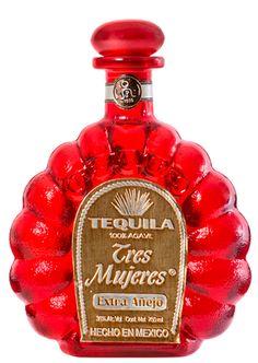 Tequila Premium Extra Añejo