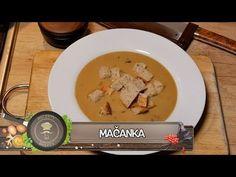Mačanka - Chuťová bomba z východu - YouTube Tray, Food And Drink, Drinks, Kitchen, Youtube, Pump, Kitchens, Drinking, Beverages