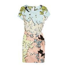 Diane von Furstenberg dress – New Season Wedding Guest Dresses