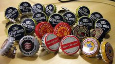 Completed cufflinks by RobotSkirts, via Flickr