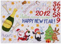 Gallery.ru / Фото #4 - 40 - logopedd Christmas Cross, Winter Christmas, Christmas Time, Cross Stitch Cards, Christmas Projects, Perler Beads, Happy New Year, Cross Stitch Patterns, Needlework