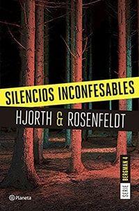 Silencios inconfesables – Mi biblioteca negra