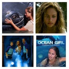 Disney channel tv series ocean girl #1994 #tvshow #disneychannel