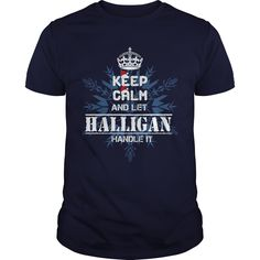 (Tshirt Best Sell) HALLIGAN  Discount Today  HALLIGAN  Tshirt Guys Lady Hodie  SHARE and Get Discount Today Order now before we SELL OUT Today  automotive designer tee didnt know what to wear shirt today so put on my discount