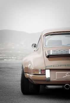 Porsche Classic, Classic Cars, Classic Auto, Modern Classic, Bugatti, Maserati, Porsche 918 Spyder, Porsche Cars, Porsche 2017