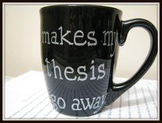 tips and tricks for the DIY sharpie mug