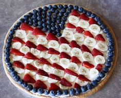A collection of 6 fun And festive patriotic desserts for your summer get togethers, picnics and parties!