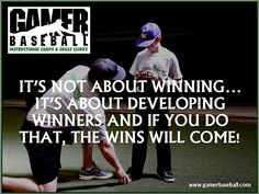 Important for youth coaches to understand!