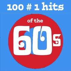 Various Artists - 100 No.1 Hits of the 60s (AudioSonic Music) [Full Album]