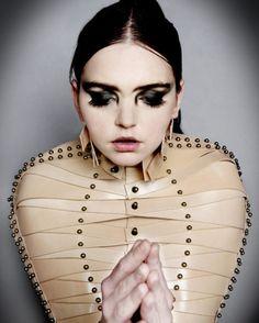 #fetish #fetishlove #bondage #outfit #fashion #weird #beauty