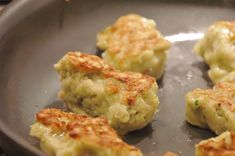 Squid balls - Jamie's 15 minutes meal