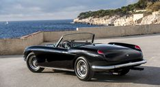 Want to see a 7 Million Pound 1958 Ferrari 250 GT Cabriolet? - Cars, Old - Super Sport Cars, Super Cars, Custom Motorcycles, Cars And Motorcycles, Ferrari, Car Guide, Dream Cars, Convertible, Classic Cars