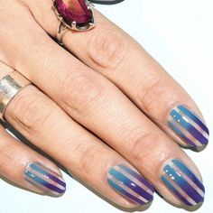 The in-demand Hollywood nail artist shares her best work with R29.