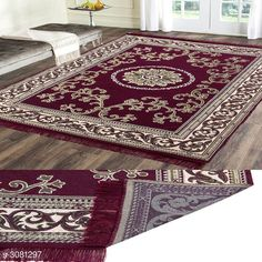 Medium Weight Carpets Trendy Cotton Carpets Material: Cotton Dimension ( L X W ): 6 ft X 4.5 ft Description: It Has 1 Piece Of Carpet Work: Printed Country of Origin: India Sizes Available: Free Size   Catalog Rating: ★3.9 (892)  Catalog Name: Ubania Trendy Cotton Carpets Vol 19 CatalogID_422071 C55-SC1723 Code: 624-3081297-
