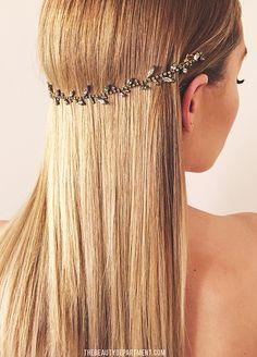 Accessory Report: Reverse Headband