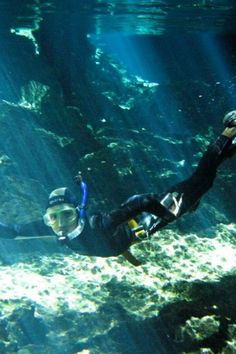 Playa del Carmen - Things To Do - Snorkel - 3 Cenote Snorkel - Tour Image