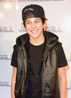 austin mahone cute kid