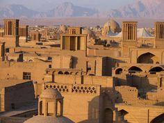 #ExpediaThePlanetD the next one will be Yazd