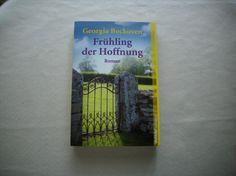 136) Buch: Frühling der Hoffnung, Preis 5€