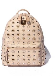 ShopStyle(ショップスタイル): GUILD PRIME 【MCM】別注バックパック/Chic Backpacks Picks on ShopStyle / エディターズピック:マストバイリュック