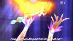 Winx Mythix Gifs - Winx Club Episódios