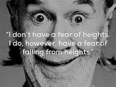 George Carlin – Funny Pictures
