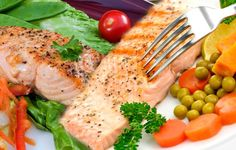 Dieta pescetariana: cada vez más popular