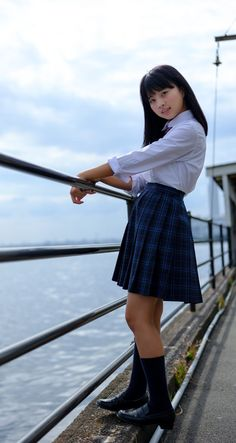 U pick 1 Grey Knee High Socks School Uniform Girls Infant Made in Korea