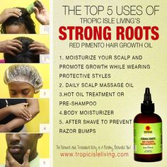 1000 Images About Tropic Isle Living Hair Care System On