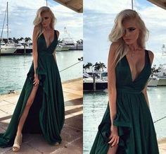 Beautiful dress, if made from cotton or rayon, would be wonderful to wear in the summer.