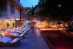 カーサ・コロンボ(スリランカ)  近未来的な雰囲気に酔いしれる、スリランカのスパイシーな夜