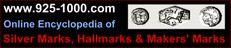 Online Encyclopedia of Silver Marks, Hallmarks & Makers' Marks