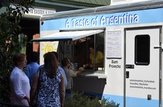 Would you like a taste of Argentina?! Street Food (Chattanooga, TN)