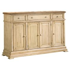 FREE SHIPPING! Shop Wayfair for Winners Only, Inc. Quails Run Sideboard - Great Deals on all Furniture products with the best selection to choose from!