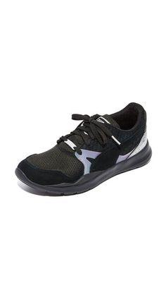 be335693f503 PUMA Duplex Evo Rioja II Sneakers Black Puma