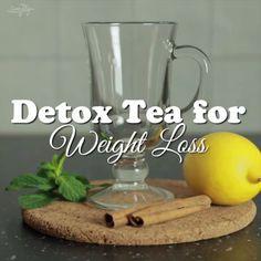 Que tal um Chá Detox para deixar o corpo livro, leve e solto? 💁 https://video.buffer.com/v/588a6ef8c0130aaa418b4572