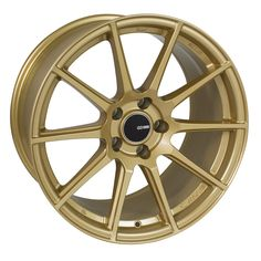 New Enkei TS-10 Wheels in Storm Gray, Glossy Black or Gold Spec-E Inspected at JBO!: ENKEI'S NEW TS-10 WHEEL NOW… #Blog #New_Products
