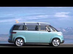 ▶ volkswagen 2014 microbus - YouTube this will be our next purchase!!! (=