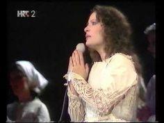 Radojka Sverko in the first Croatian rock opera. Opera, Concert, Youtube, Opera House, Recital, Concerts, Youtubers