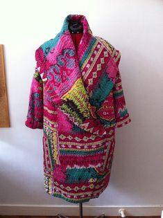 Pattern Reviews> Vogue Patterns> 8930 (Misses' Jacket)