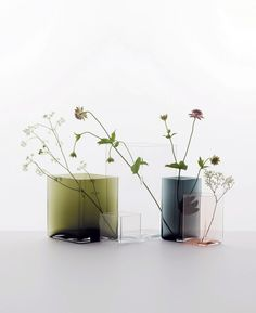 Top ten - Ronan&Erwan bouroullec's design aesthetic | Ruutu vase, Ittala, 2015 | #designbest #top10 |