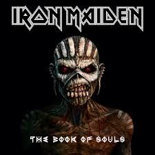 IL Nuovo album degli Iron Maiden è uscito...