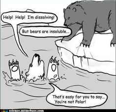 Dumb chemistry joke