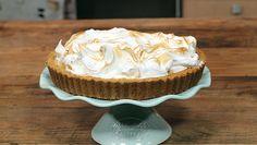 Barbara's Key Lime Pie en key lime pie-cocktail - Rudolph's Bakery | 24Kitchen