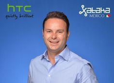 """""""HTC no se va de Latinoamérica, sino prepara un nuevo inicio"""", entrevista exclusiva con Ricardo Gaibor, vicepresidente de HTC"""