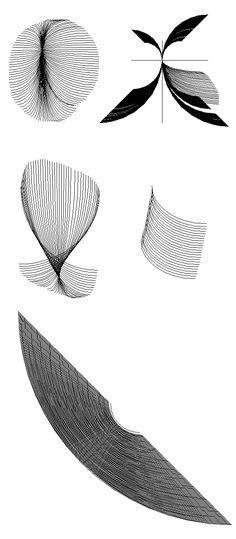 Arc Tool in Adobe Illustrator