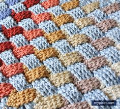 This Celtic Basket Weave Stitch Free Crochet Pattern is unique. Once you get used to the stitch, you will be able to crochet many items with it. Picot Crochet, Crochet Cowl Free Pattern, Crochet Mandala Pattern, Crochet Cable, Crochet Stitches Patterns, Crochet Chart, Crochet Designs, Free Crochet, Scarf Crochet