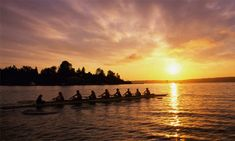 <3 this photo. Now if I could just find one of a crew on the Potomac, it would be perfect for my wall
