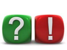 Fragen und Antworten - Was Fragen können und was Antworten bringen: Horizonterweiterung und neue Perspektiven http://nielskoschoreck.de/fragen-antworten/
