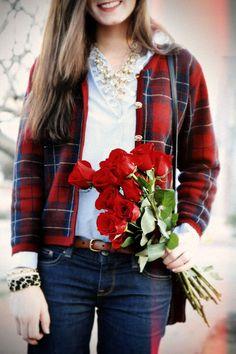d3bde82075c84dc8aa6470ca4bcd0b0b--classic-outfits-tartan-fashion.jpg (650×975)
